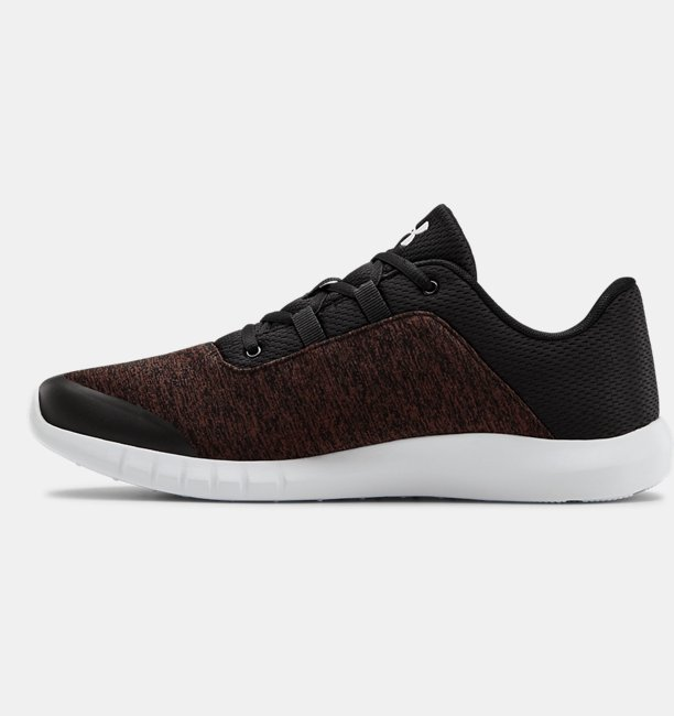 Mens UA Mojo Sportstyle Shoes