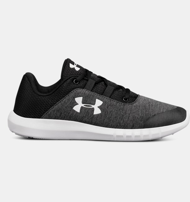 Boys Grade School UA Mojo Shoes