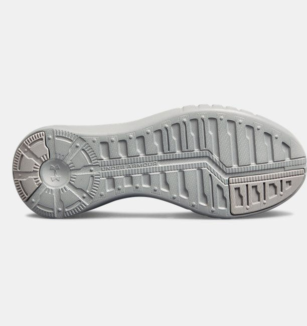 Boys Grade School UA Mojo Shoes