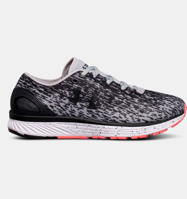 Tênis de Corrida Feminino Under Armour Charged Bandit 3 Ombre