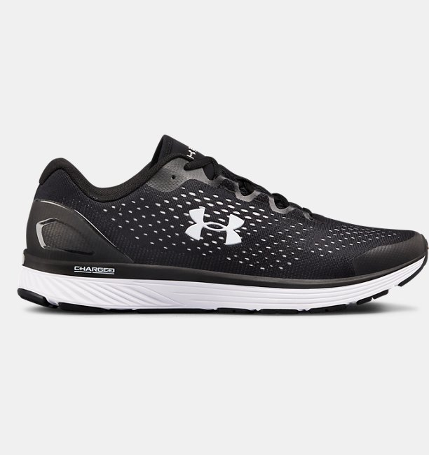 half off 5363c a66f2 Men's UA Charged Bandit 4 Team Running Shoes