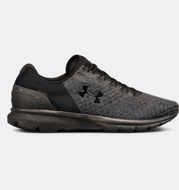 Men's UA Charged Escape 2 Reflect Running Shoes