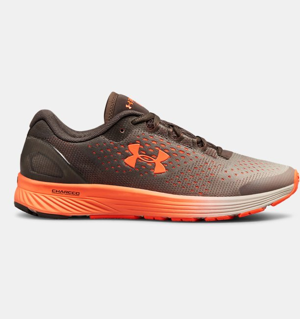 Womens UA Charged Bandit 4 Running Shoes