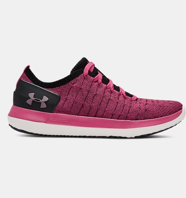 Womens UA Slingride 2 Sportstyle Shoes