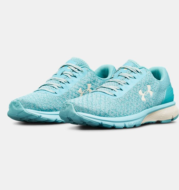 Womens UA Charged Escape 2 Reflect Running Shoes