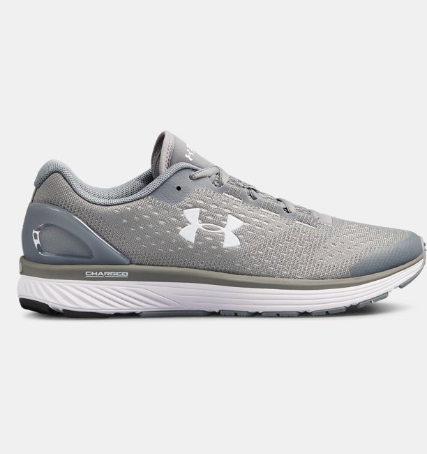Womens UA Charged Bandit 4 Team Running Shoes