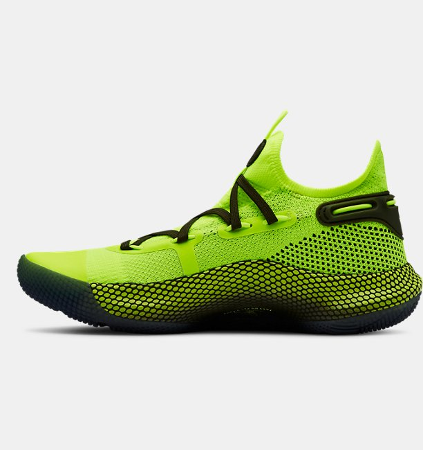 Scarpe da basket Grade School UA Curry 6