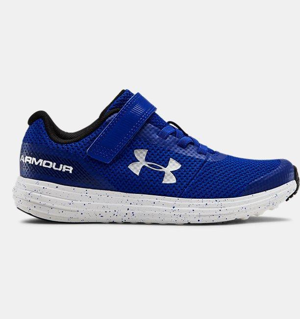 Boys Pre-School UA Surge RN AC Shoes