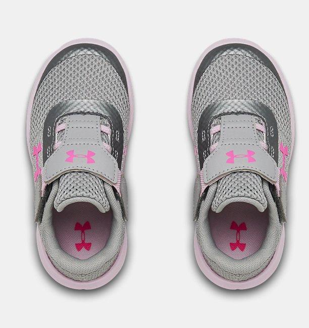 Zapatillas para Correr Infant UA Surge RN AC para Bebé
