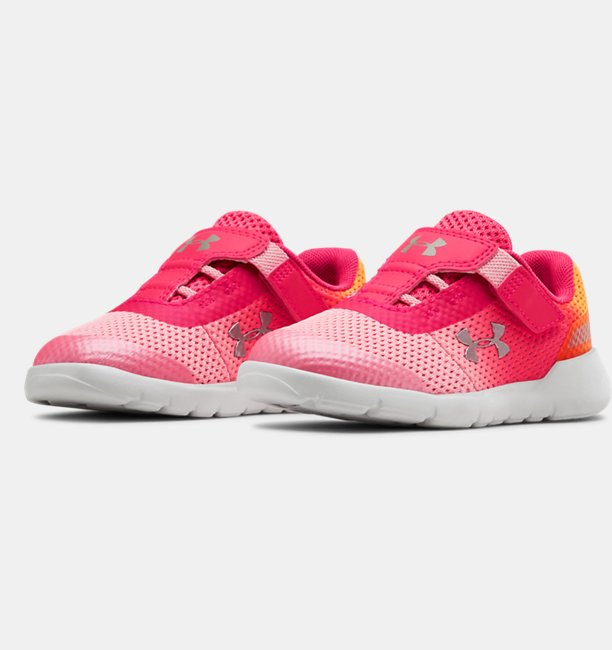 Girls Infant UA Surge RN AC