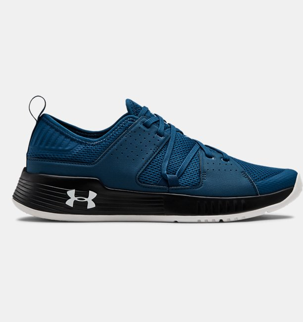 Sepatu Olahraga UA Showstopper 2.0 untuk Pria