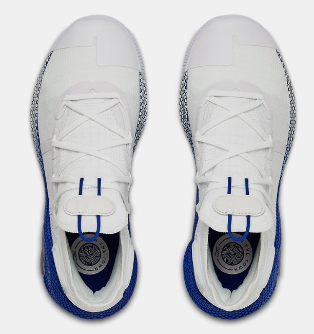 Zapatos de Basketbal UA Curry 6 para Hombre