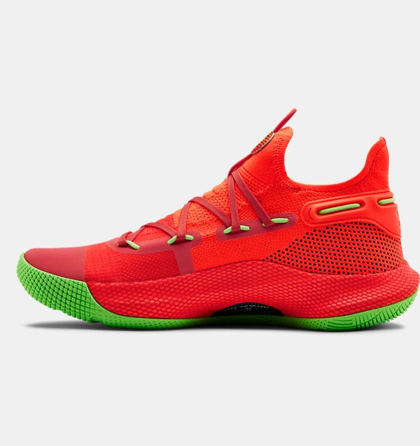 Zapatillas de Básquetbol UA Curry 6