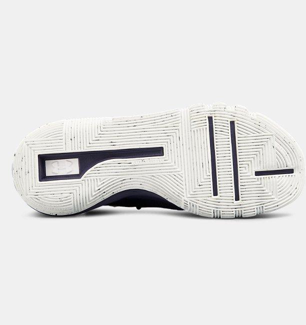 Mens UA SC 3ZER0 II Basketball Shoes