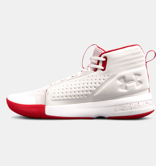 Mens UA Torch Basketball Shoes