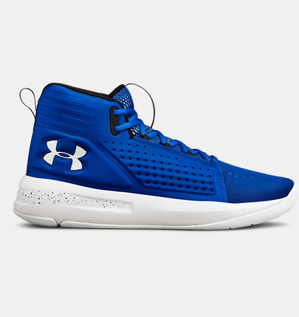 Mens UA Torch Basketball Shoes