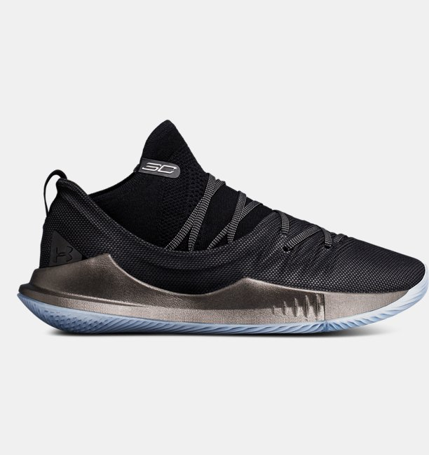 new product ffeae dcce4 UA Curry 5 Basketball Shoes