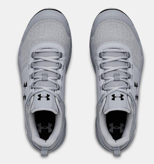 Erkek UA Commit TR EX Antrenman Ayakkabısı