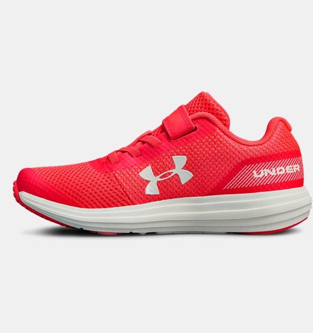Sepatu UA Surge RN AC untuk Anak Perempuan Prasekolah