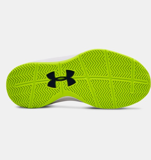 Boys Pre-School UA Jet 2018 Basketball Shoes