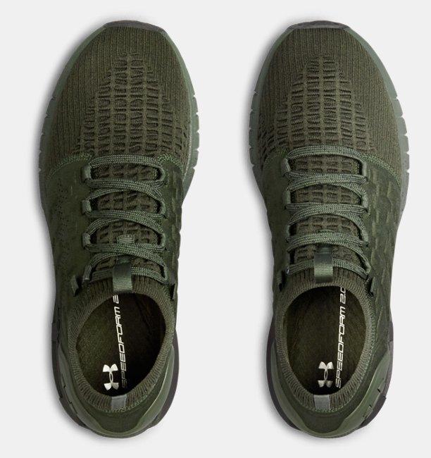 Zapatillas de running UA HOVR Phantom para hombre