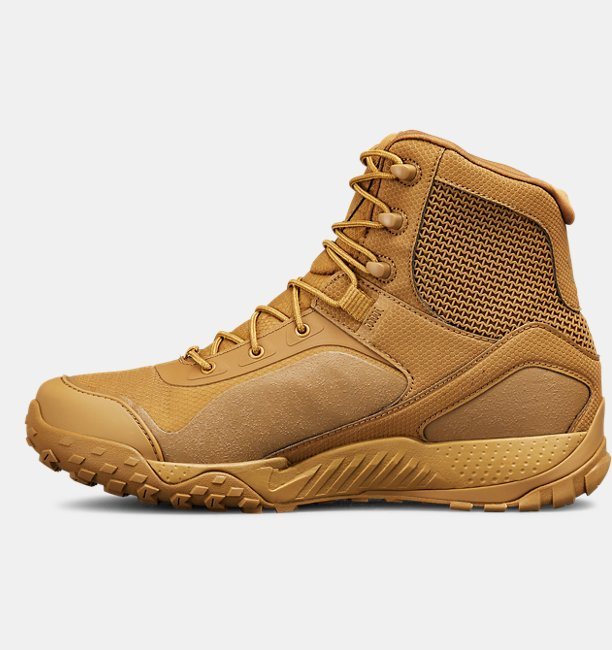 Mens UA Valsetz RTS 1.5 Tactical Boots