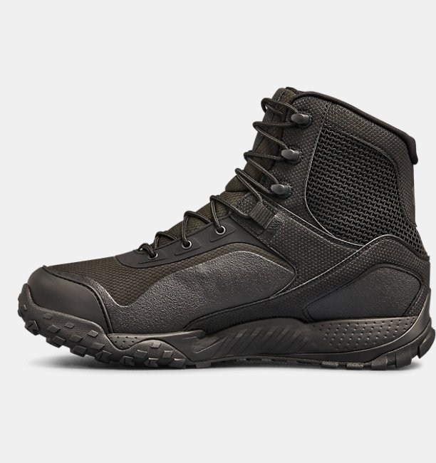 Mens UA Valsetz RTS 1.5 Wide 4E Tactical Boots