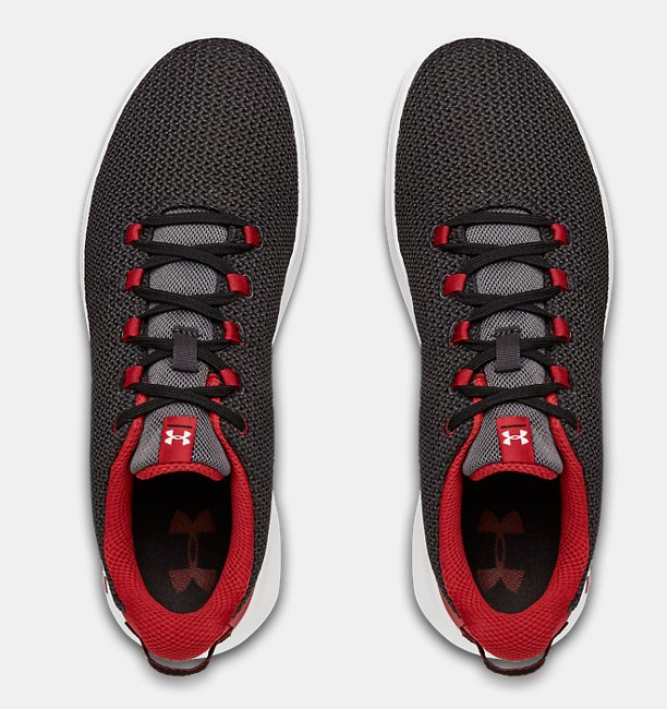 Mens UA Ripple Shoes