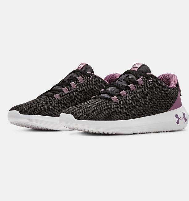 Womens UA Ripple Sportstyle Shoes