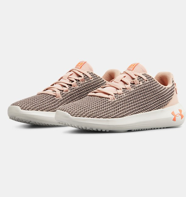 Zapatos UA Ripple Sportstyle para Mujer