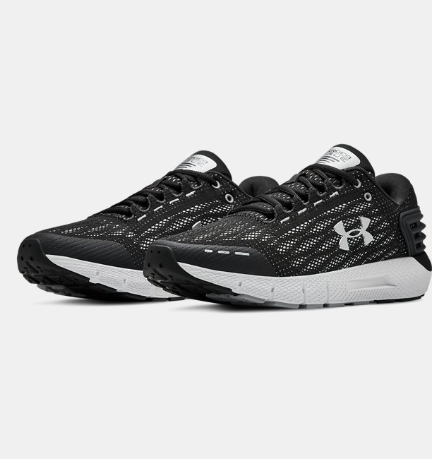 Herenhardloopschoenen UA Charged Rogue