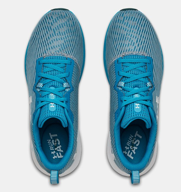 Mens UA Micro G® Blur 2 Running Shoes