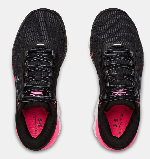 Womens UA Charged Intake 3