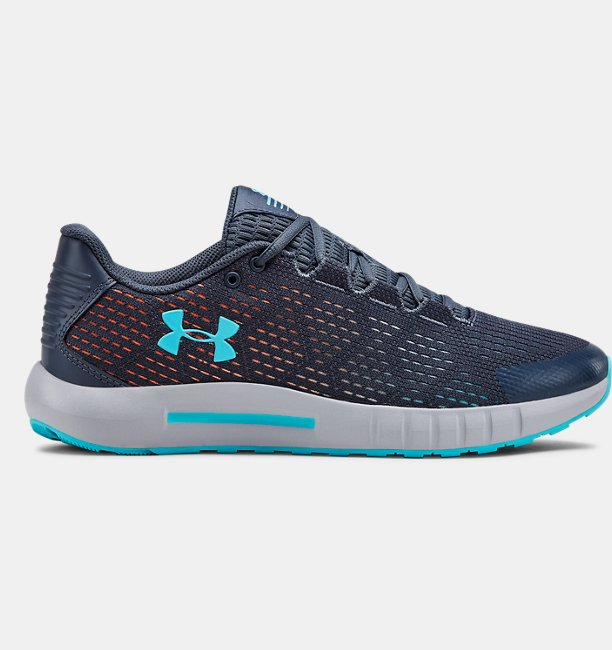 Womens UA Micro G® Pursuit SE Running Shoes