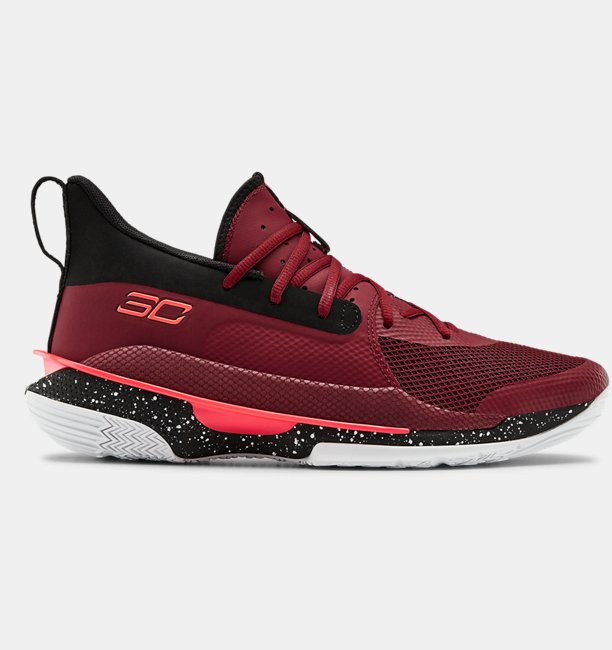 Herren Basketballschuhe UA Curry 7
