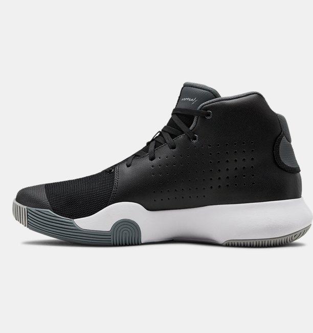 Zapatillas de baloncesto UA Anomaly para hombre