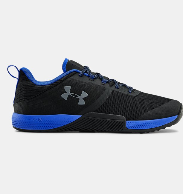 Mens UA TriBase™ Thrive Training Shoes