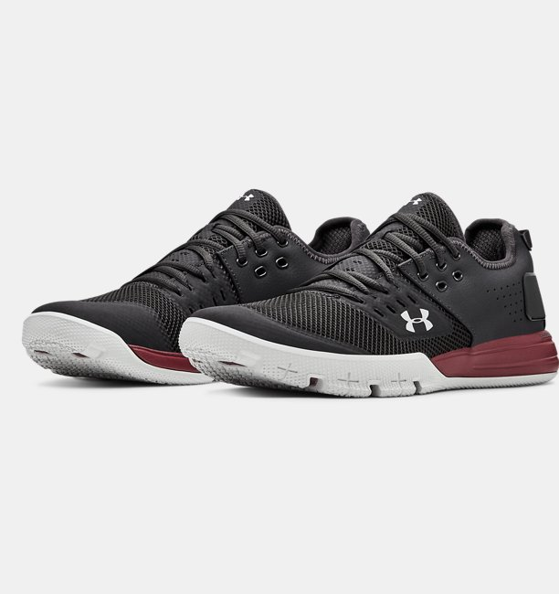 Mens UA Charged Ultimate 3.0 Training Shoes