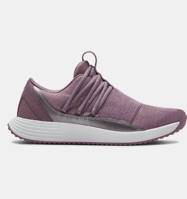 Zapatos UA Breathe Lace x NM Sportstyle para Mujer