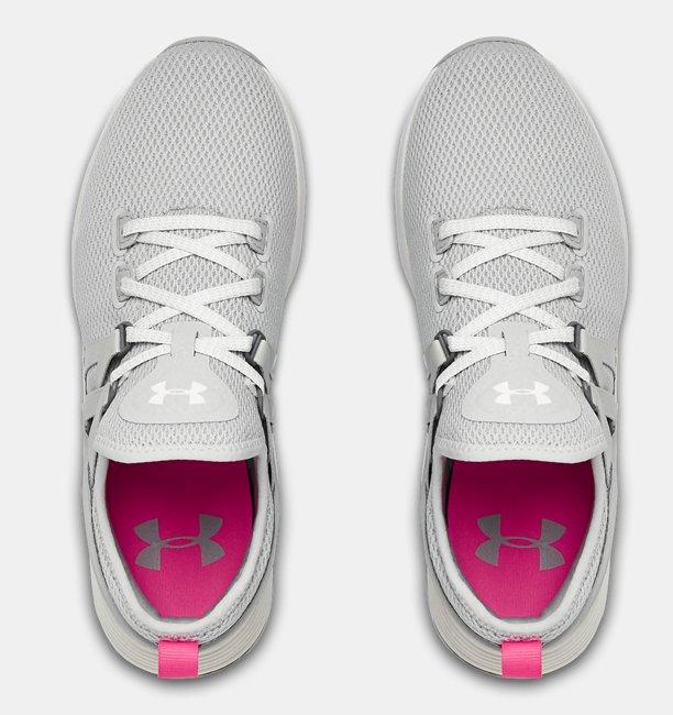 Womens UA Breathe Trainer Training Shoes