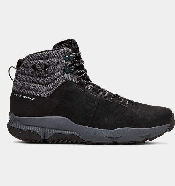 Mens UA Culver Mid WP Hiking Boots