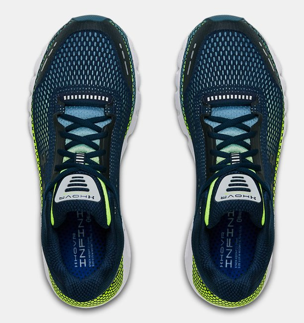Erkek UA HOVR™ Infinite Koşu Ayakkabısı