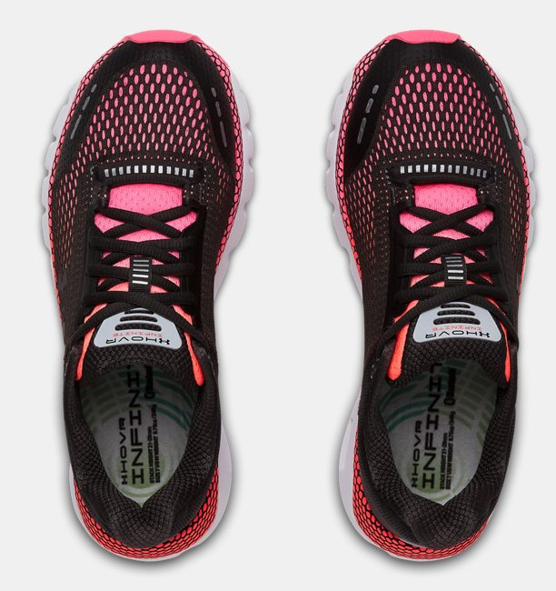 Womens UA HOVR™ Infinite Running Shoes