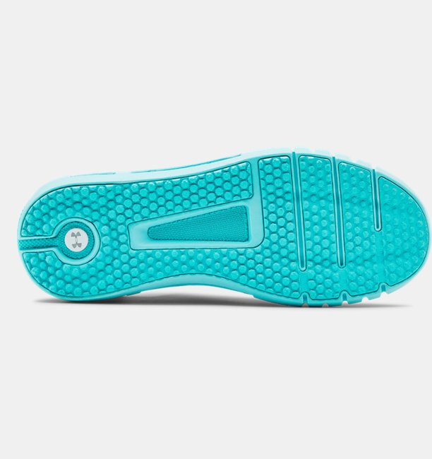 Womens UA HOVR™ SLK EVO Sportstyle Shoes