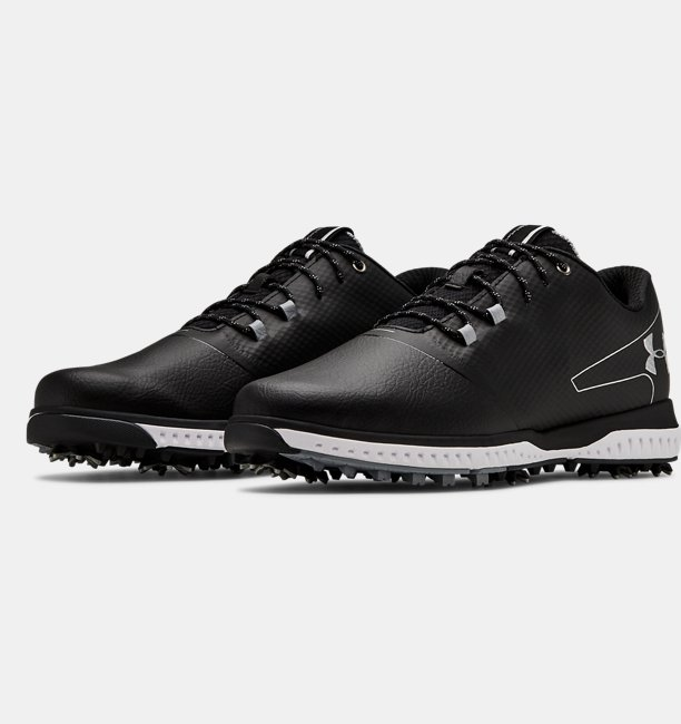 Mens UA Fade RST 2 Golf Shoes