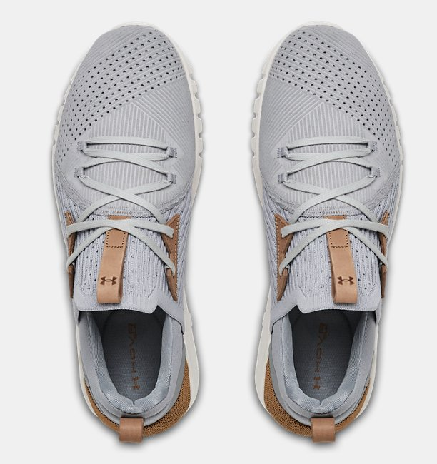 Mens UA HOVR™ SLK EVO Perf Suede Sportstyle Shoes