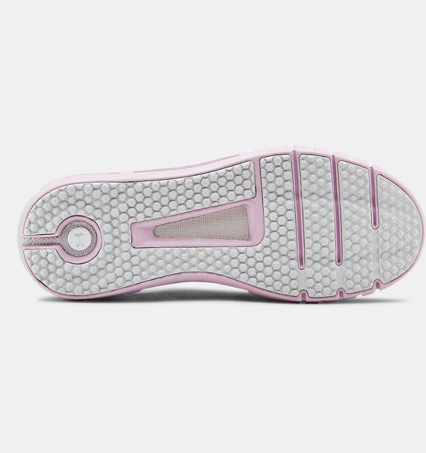 Womens UA HOVR™ SLK EVO Perf Suede Sportstyle Shoes