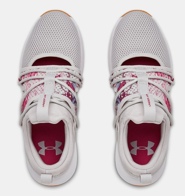 Womens UA Breathe Sola +