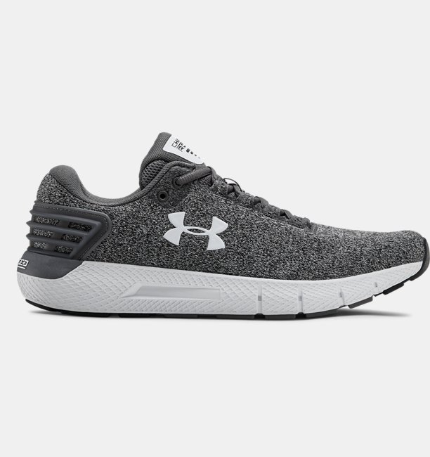 Men's UA Charged Rogue Twist Running Shoes