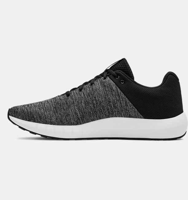 Mens UA Micro G® Pursuit Twist Running Shoes